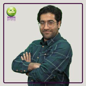 مهندس محمودزاده